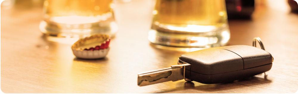 Drinken en rijden