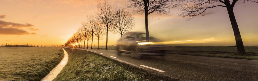 Gevaarlijkste wegen Nederland