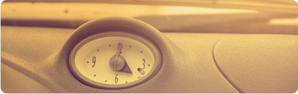 Tijdelijke autoverzekering