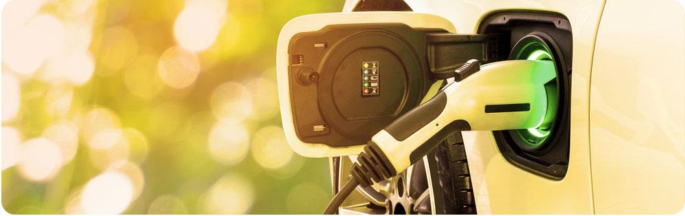 Elektrisch rijden header