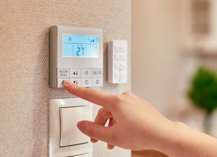 Energie besparen in de winter