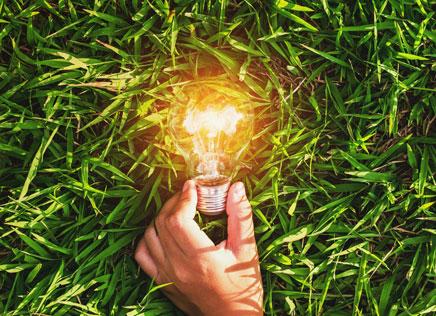 Groene stroom: hoe werkt dat precies?