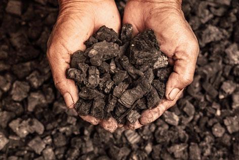 wat is steenkool