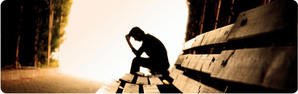 depressie herkennen
