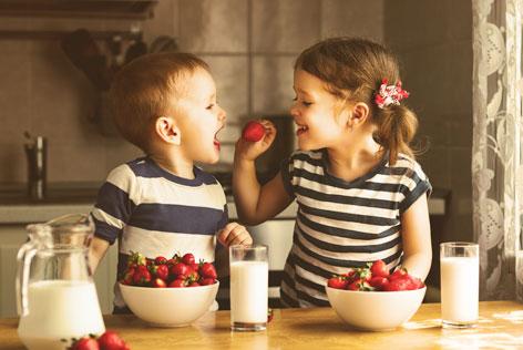 wat is het gezondste fruit