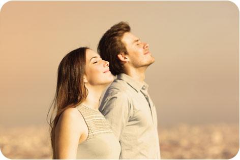 gezond leven dating site