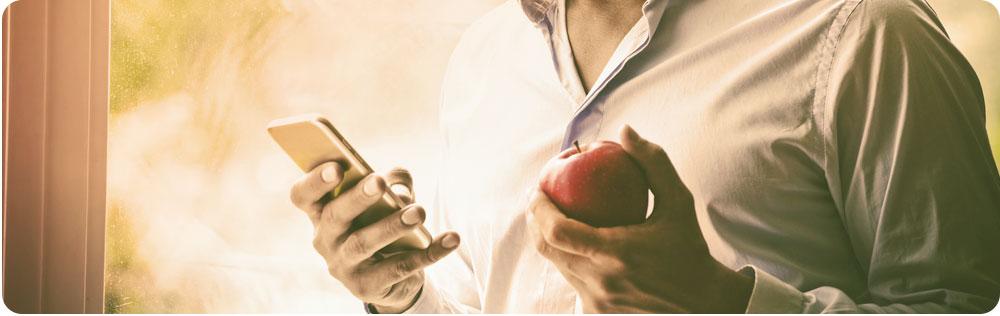 gezondheid apps