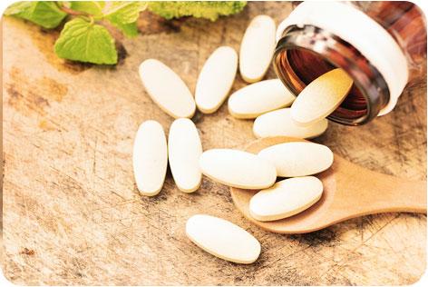 vitamine winterdip