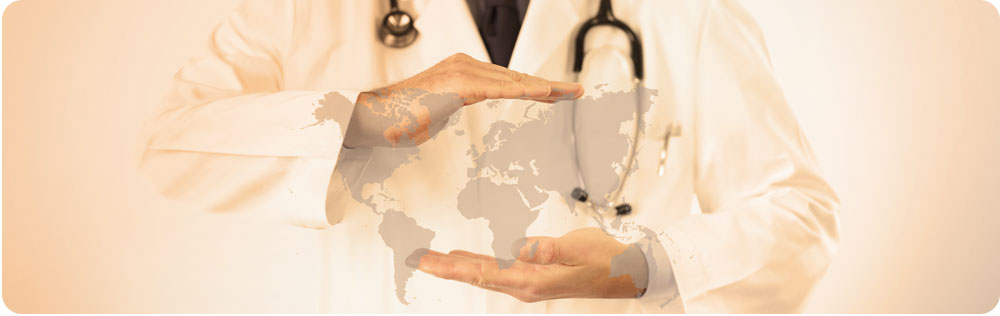 zorgverzekering buitenland
