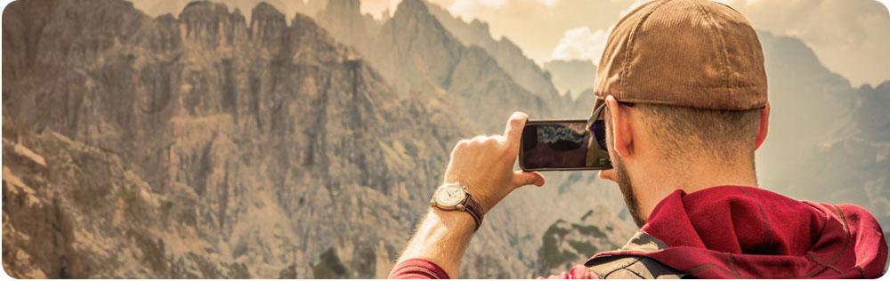 Beste camera smartphone