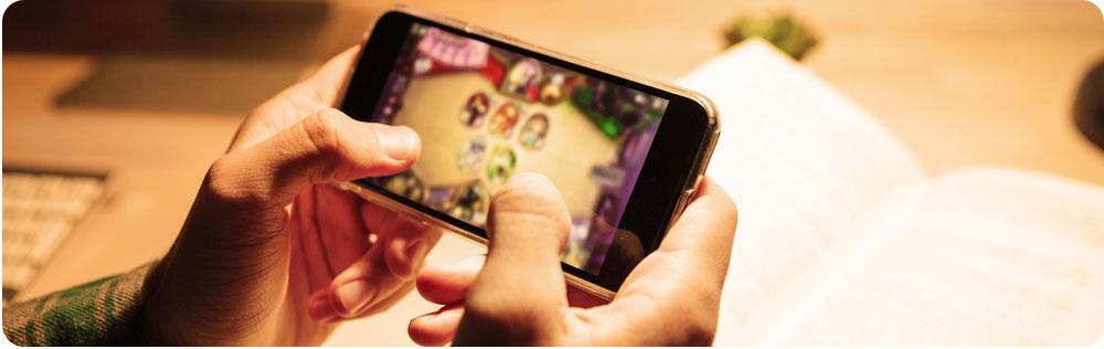 De beste smartphone games