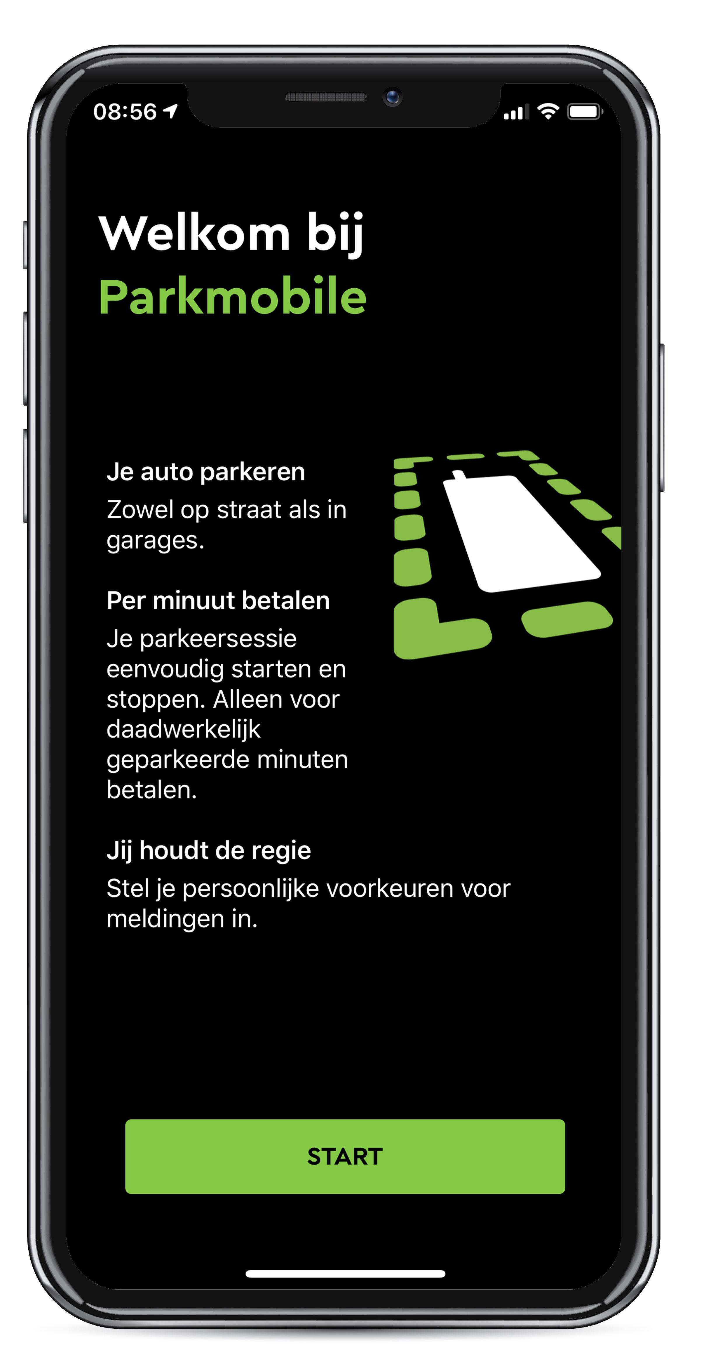 ParkMobile 2