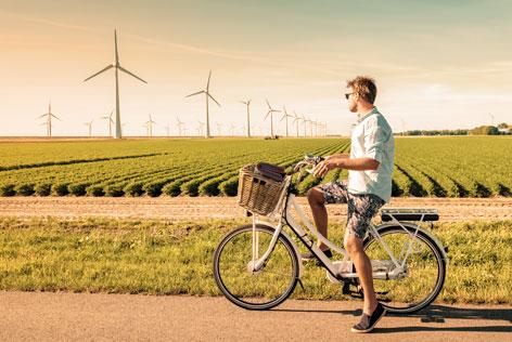 duurzame energiemaatschappij kiezen