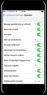 wifi, mobiel en locatiebepaling 2