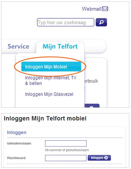 Webmail login  Inloggen bij Ziggo KPN XS4ALL UPC