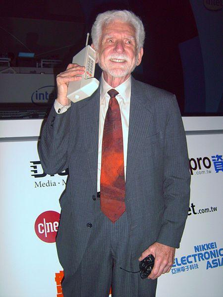 Geschiedenis Telefoon Waar De Gsm Begon Ucnl