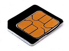 Micro simkaart
