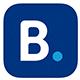 booking.com app afbeelding