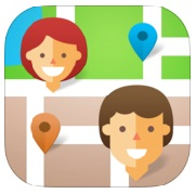 icon familylocatorgpstracker
