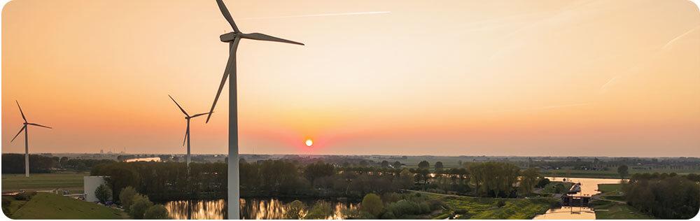 Gemiddelde Landelijke Energieprijs banner nieuws