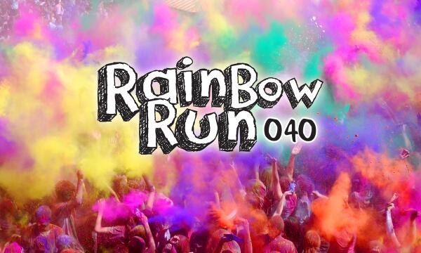 UnitedConsumers al drie jaar sponsor RainBowRun