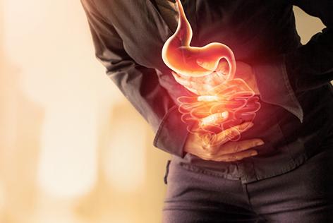 Maagpijn en darmklachten