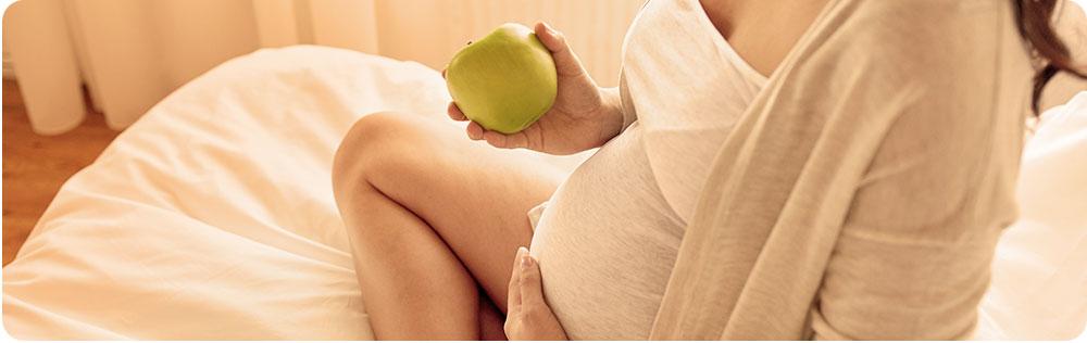 gezond-zwanger