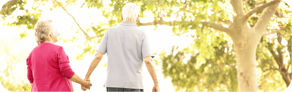 dementie wandelen