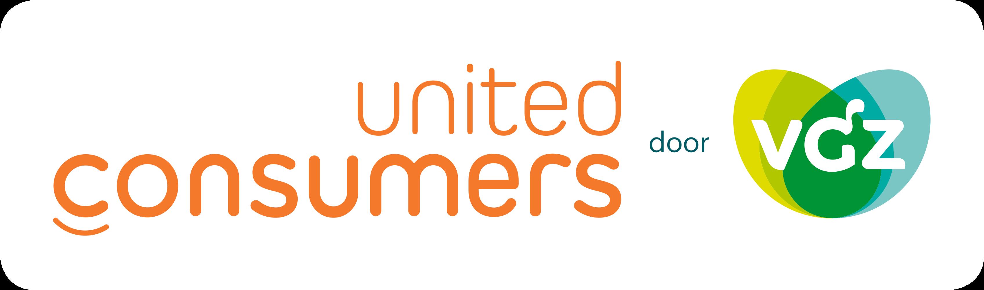 UnitedConsumers door VGZ