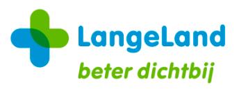 Langeland-ziekenhuis