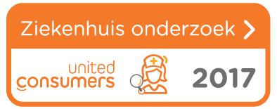 Logo ziekenhuisonderzoek 2017 UnitedConsumers