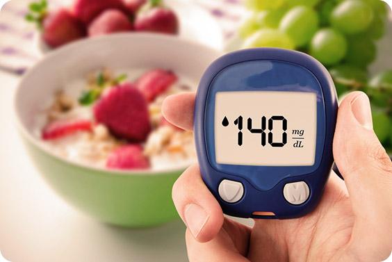 Keer diabetes om